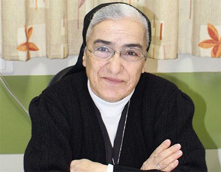 Sr. Samira el khoury